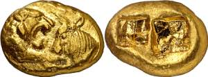 (560-546 a.C.). Lidia. ...