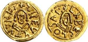Sisebuto (612-621). ...
