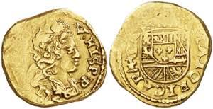1726. Felipe V. ...
