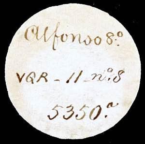 Alfonso IX (1188-1230). ...